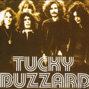 Image for 'Tucky Buzzard'