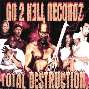 Image for 'GO 2 HELL RECORDZ'