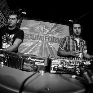 Image for 'Soundforia'