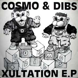 Image for 'Cosmo & Dibs'