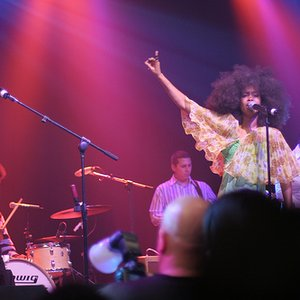 Image for 'The Roots & Erykah Badu'