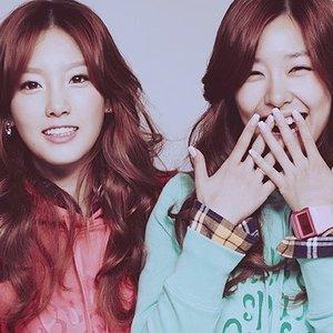 Image for 'Taeyeon & Tiffany'