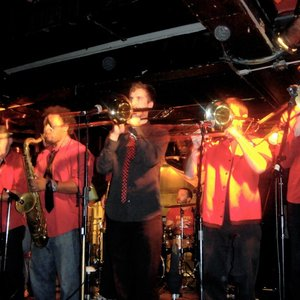 Image for 'Lowdown Brass Band'