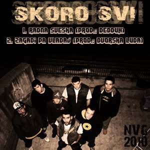 Image for 'Skoro svi'