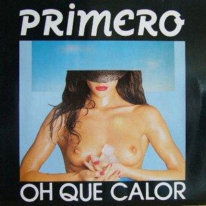 Image for 'Primero'