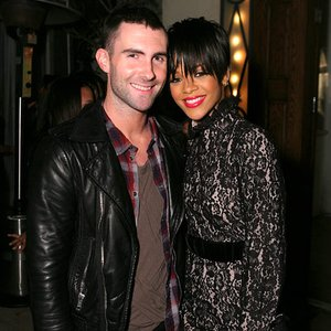 Image pour 'Rihanna & Maroon 5'