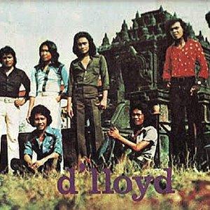 Image for 'D'Lloyd'