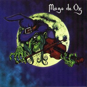 Image for 'M臠o de Oz'