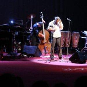 Image for 'Dan Bárta & Robert Balzar Trio'