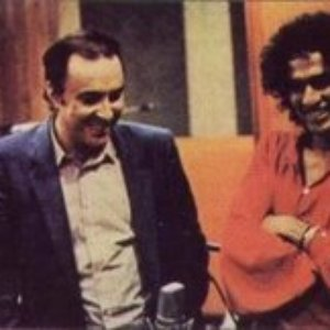 Bild für 'João Gilberto, Maria Bethânia, Caetano Veloso & Gilberto Gil'