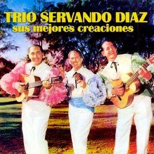 Image for 'Trio Servando Díaz'