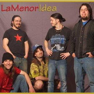 Image for 'La Menor Idea'