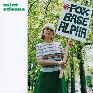 Image pour 'Saint Etienne Feat. Moira Lambert'