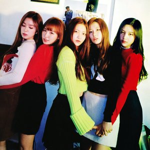Image for 'Red Velvet'