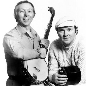 Image for 'Tommy Makem & Liam Clancy'