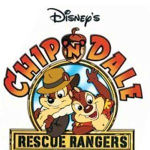 Image for 'Chip N Dale Rescue Rangers'