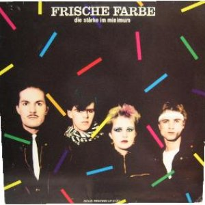 Image for 'Frische Farbe'