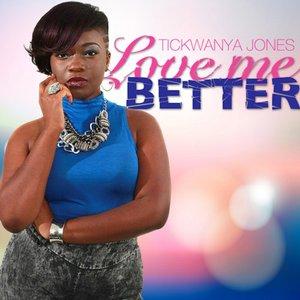 Image for 'Tickwanya Jones'