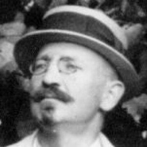 Image for 'Ալեքսանդր Սպենդիարյան'