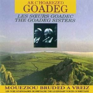 Image for 'Ar c'hoarezed Goadeg'