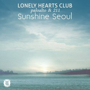 Image for 'Lonely Hearts Club'