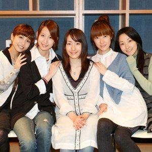 Image for 'Ueda Kana & Koshimizu Ami & Kugimiya Rie & Shiraishi Ryouko & Itou Shizuka'