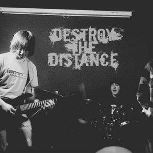 Image for 'DestroyTheDistance'