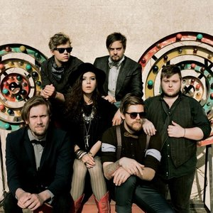 Bild för 'Of Monsters and Men'
