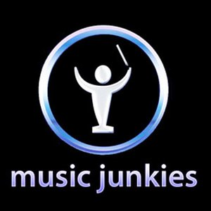 Image for 'Music Junkies'