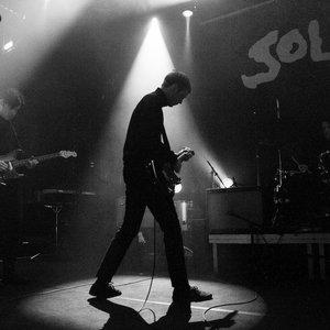 Image for 'Solen'