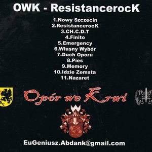 Image for 'Owk'