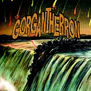 Image for 'Gorgantherron'