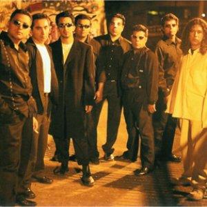 Image for 'SANTISIMA TRINIDAD'