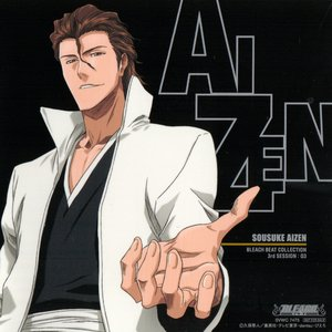 Image for 'Aizen Sousuke'