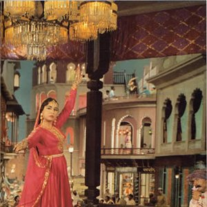 Image for 'Pakeezah'