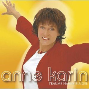 Image for 'Anne Karin'