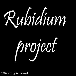 Image for 'Rubidium Project'