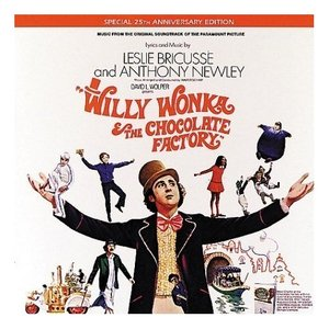 Image for 'Willie Wonka'