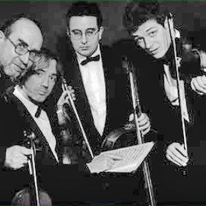 Image for 'Kwartet Śląski'