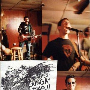 Image for 'The Gunga Dins'