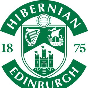 Image for 'Hibernian Football Team'