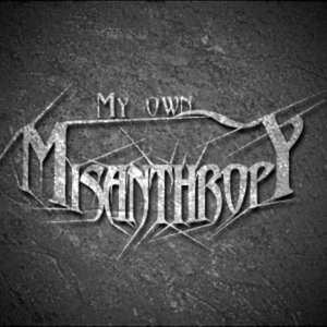 Image for 'My own Misanthropy'