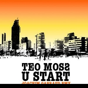 Image for 'Teo Moss'