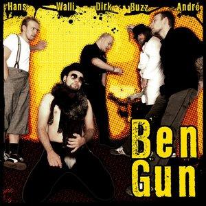 Image for 'Ben Gun'