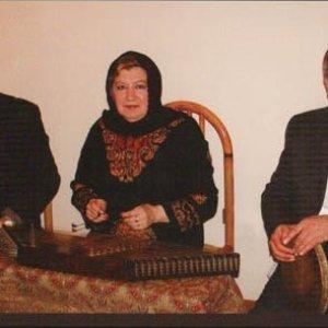 Image for 'Sousan Aslani & Alireza Golbang'