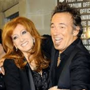 Image for 'Bruce Springsteen & Patty Scialfa'