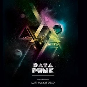 Image for 'Data Punk'