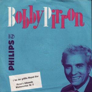 Image for 'Bobby Pirron'