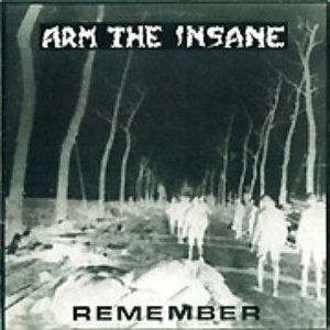 Image for 'Arm The Insane'