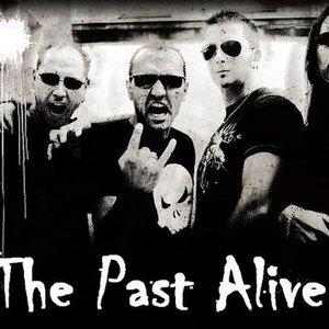 Imagem de 'The Past Alive'